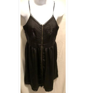 Size 6 LC Lauren Conrad Dress Black